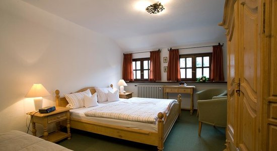 Foto de Landhotel Gasthof Büker