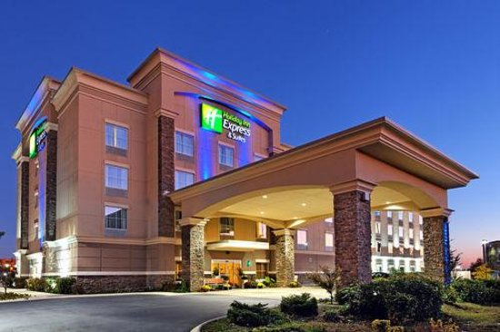 Photo of Holiday Inn Express Hotel & Suites Cookeville Huntsville