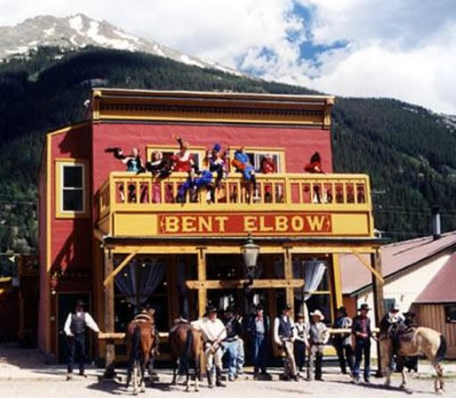 Photo of The Bent Elbow Hotel Silverton