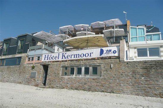 Photo of Kermor Hotel (Ker-Moor) Concarneau