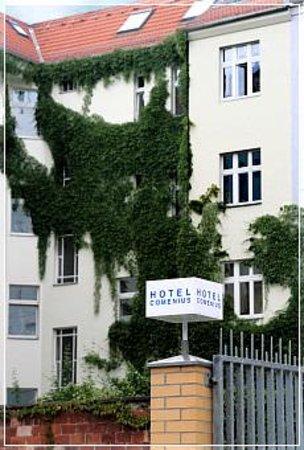 Photo of Hotel Comenius Berlin