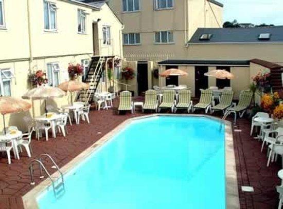Ashley Court Hotel Photo