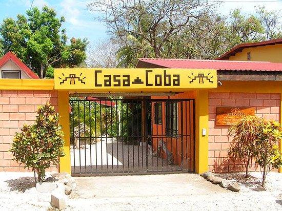 Casa Coba Foto