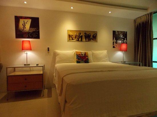 Mayafair Design Hotel: Habitación Suite