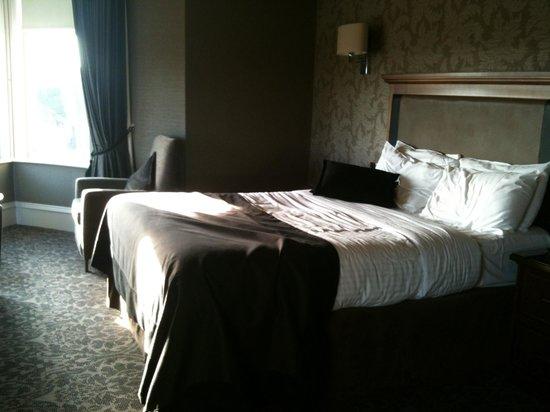 系泊處酒店照片