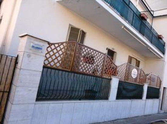 Villa Susanna Guestrooms