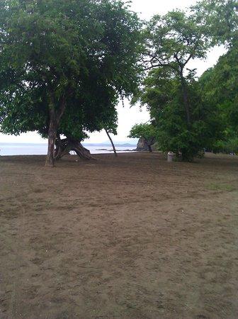Hotel Riu Guanacaste:                   Beach View