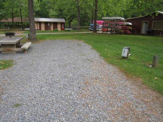 Toccoa Valley Campground Foto