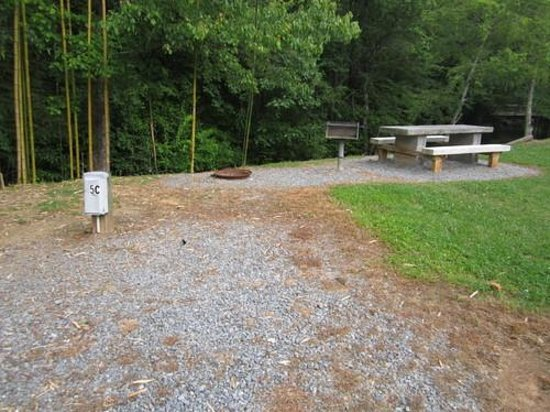 Photo of Toccoa Valley Campground Blue Ridge