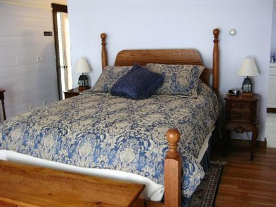 Taraden Bed and Breakfast: Cottage Suite