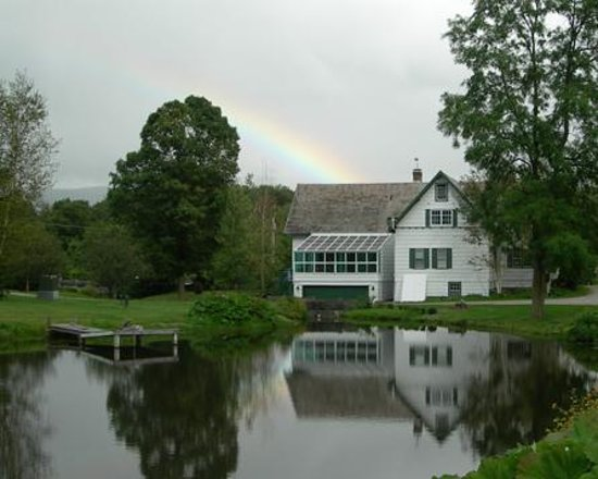 Taraden Bed and Breakfast: Taraden Rainbow