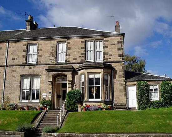 Number 10 Stirling Scotland B B Reviews Photos Tripadvisor