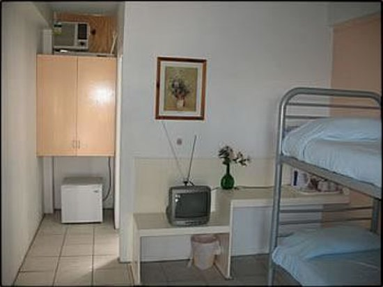 Photo of Globetrotters Budget Accommodation Townsville