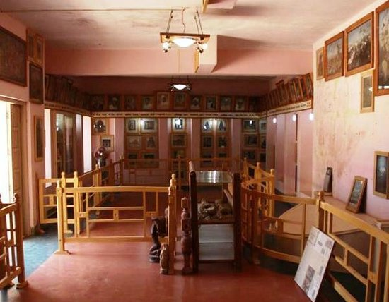 Bharatiya Sanskruti Darshan Museum:                                                       Bharatiya Sanskriti Darshan Museum Crocodi