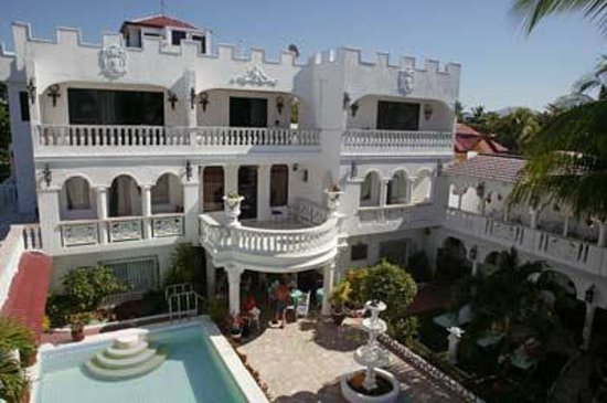 Calatagan, Filippinene: Hotel