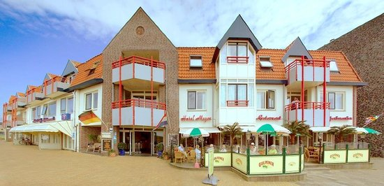 Photo of Hotel Meyer Bergen aan Zee