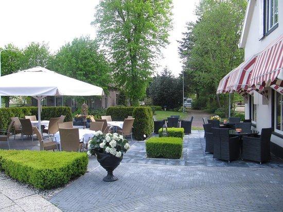 Hotel Restaurant Eeserhof