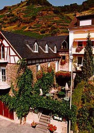 Gast- und Weinhof Beim Schneemann