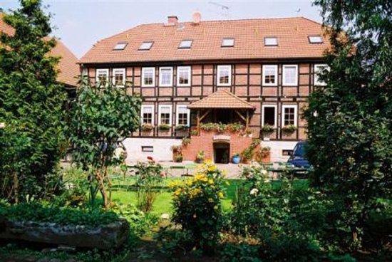Hotel Allerhof Foto