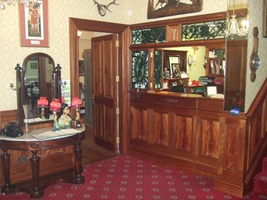 Glen Gat Guesthouse Photo