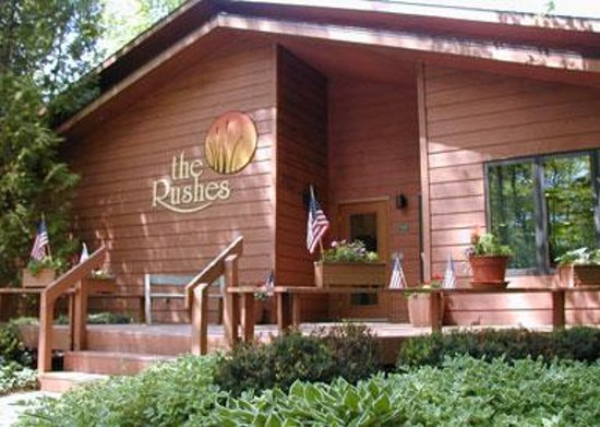 Baileys Harbor, WI: Recreation Center and Lounge