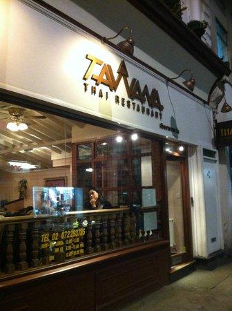 Tawana Thai Restaurant
