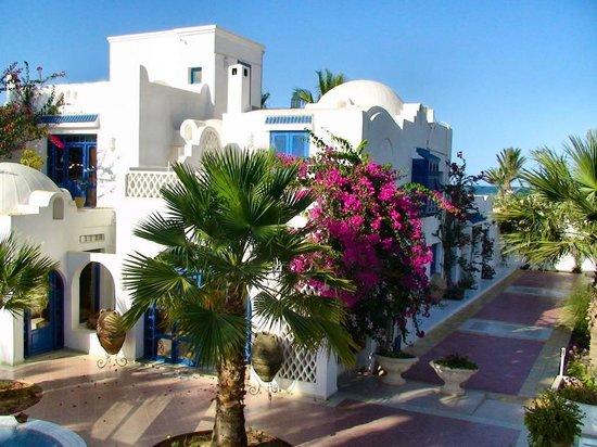 Residence Sultana