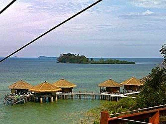 Loola Adventure Resort : Sea Chalets