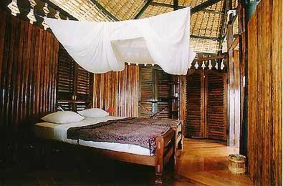 Loola Adventure Resort: Chalet