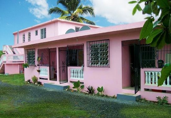 Cabanas combate updated 2016 villa reviews cabo rojo for Villas koralina cabo rojo