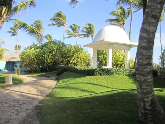 Bavaro Princess All Suites Resort, Spa & Casino:                                     .