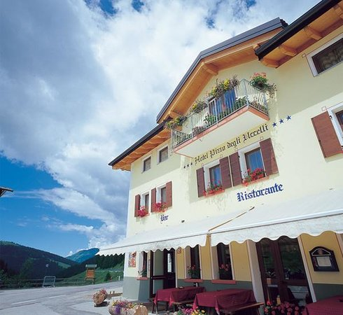 Photo of Hotel Pizzo degli Uccelli Trento