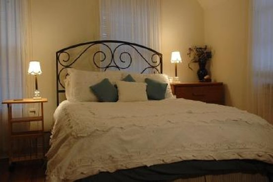 Foto de Bed and Breakfast Spa