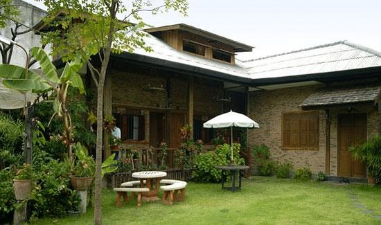 Chaba House Φωτογραφία