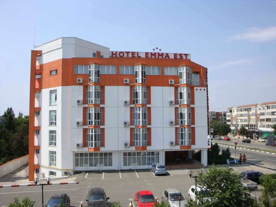 Photo of Emma Est Hotel Craiova