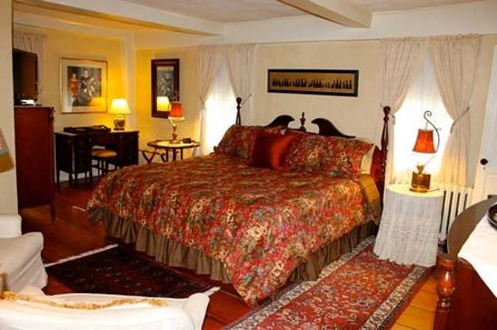 Rogers and Brown House Bed and Breakfast 사진