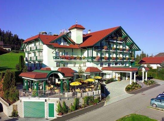 Hotel Irmgard
