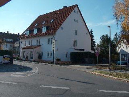 Hotel Fischbacher Stuben