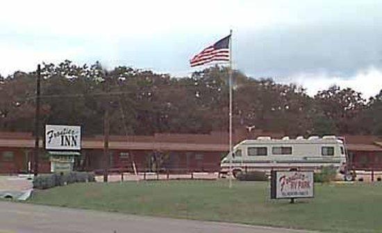 Frontier Inn Motel & RV Park Foto