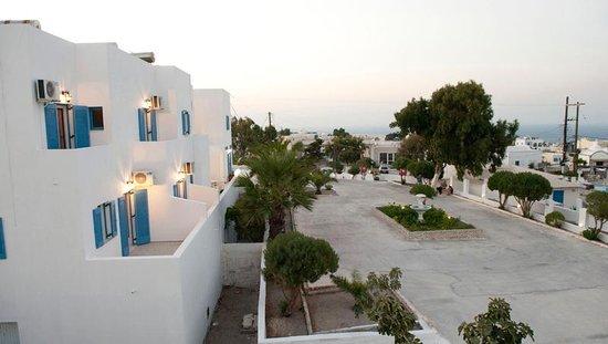 Nikos Hotel صورة فوتوغرافية