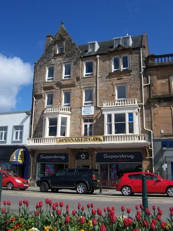 Kings Arms Holiday Apartments