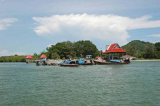 Koh Sukorn Resort