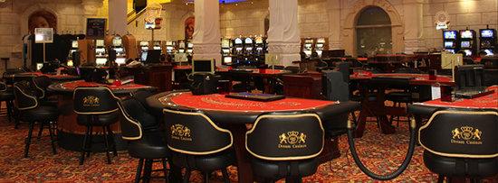 Dream Casino Be Live Marien
