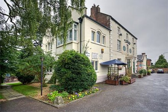 Chalford House Hotel