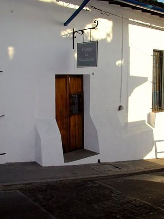 Posada La Mariquinta