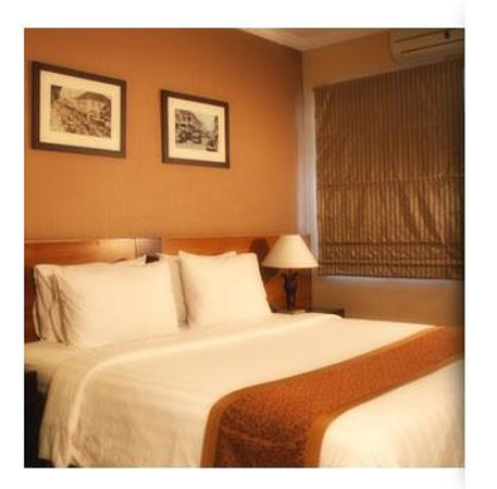 Photo of Galeri Ciumbuleuit Hotel & Apartment Bandung