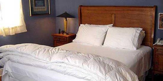 Hotel Manoir Atkinson Photo