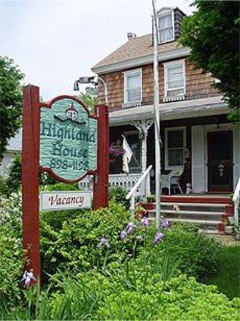 Highland House