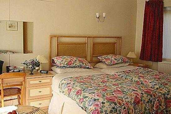 Fieldswood Bed and Breakfast Hadlow foto