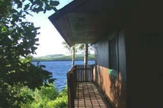 Gunflint Pines Resort & Campgrounds Resmi